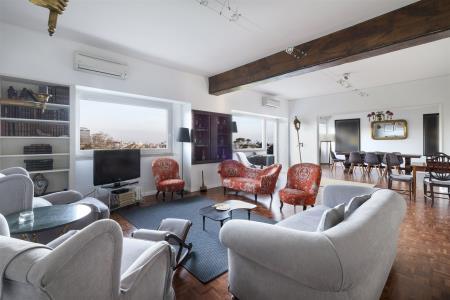Apartamento, Parque Eduardo VII, Lisboa