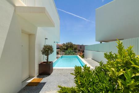 Moradia, Ferragudo, Lagoa (Algarve)