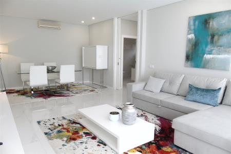 Duplex, Central - Vilamoura, Loulé
