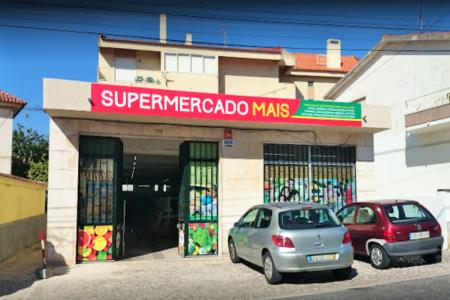 Loja, Centro S. Domingos de Rana, Cascais