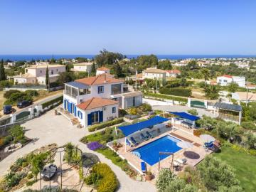 Detached house, Western - Carvoeiro, Lagoa (Algarve)
