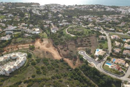 Terreno Para Construção, Lagoa e Carvoeiro, Lagoa (Algarve)