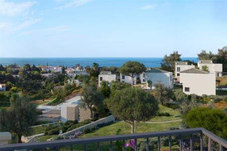 Moradia, Western - Carvoeiro, Lagoa (Algarve)