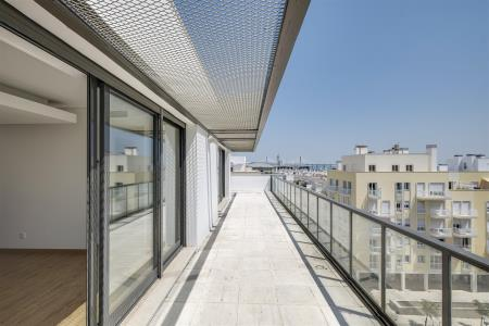 Duplex, Parque das Nações, Lisboa