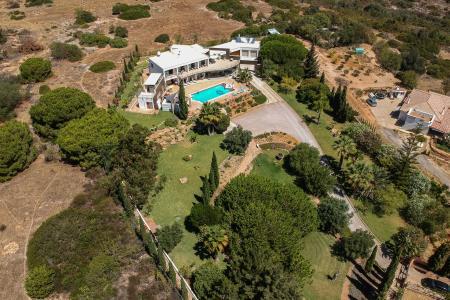 Detached house, Porches, Lagoa (Algarve)