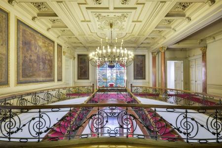 Palacete, Alcântara, Lisboa