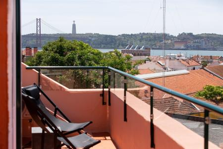 Prédio, Ajuda, Lisboa