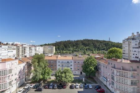 Apartamento, São Domingos de Benfica, Lisboa