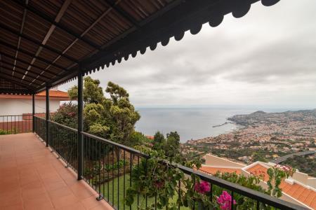 Moradia Isolada, São Gonçalo, Funchal