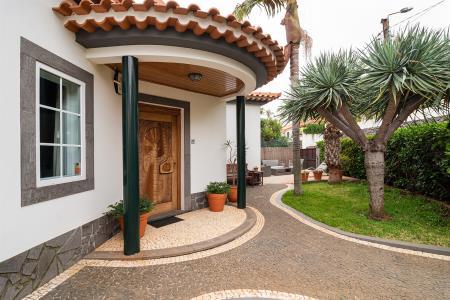 Moradia, São Martinho, Funchal