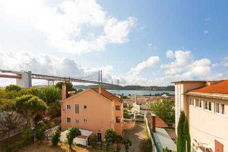 Moradia, Alcântara, Lisboa