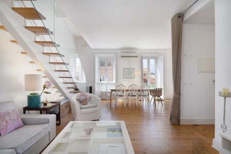 Appartement, Campo de Ourique, Lisboa