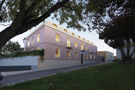 Duplex, Oeiras, centro histórico, Oeiras