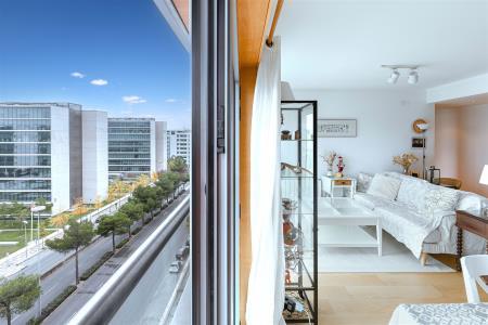 Appartement, Parque das Nações, Lisboa
