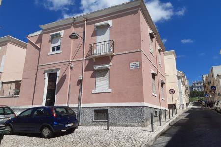 Andar Moradia, Ajuda, Lisboa